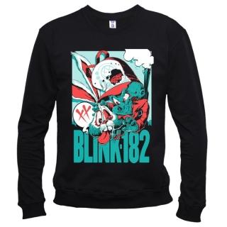 Blink 182 05 - Свитшот мужской