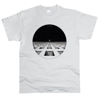 Blue Oyster Cult 02 - Футболка мужская