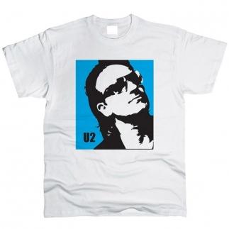 Bono 02 - Футболка мужская