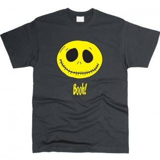 Booh! - футболка мужская