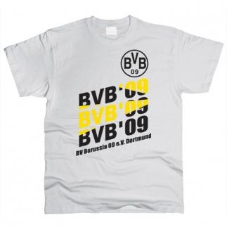 Borussia 01 - Футболка мужская