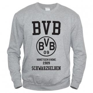 Borussia 02 - Свитшот мужской