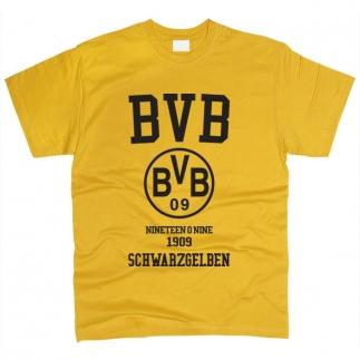 Borussia 02 - Футболка мужская