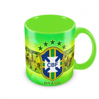 Чашка Brasil 01