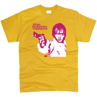 Brian Jonestown Massacre 04 - Футболка мужская