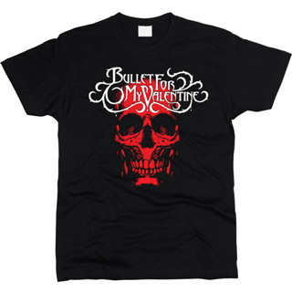 Bullet For My Valentine 04 - Футболка мужская
