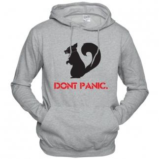 Dont Panic - толстовка мужская