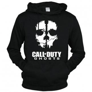 Call Of Duty 02 - Толстовка мужская