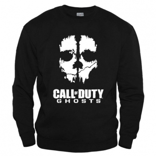 Call Of Duty 02 - Свитшот мужской