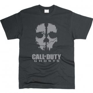 Call Of Duty 02 - Футболка мужская