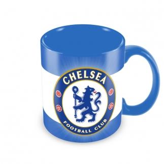Чашка Chelsea 01