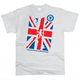 Chelsea 01 - Футболка мужская
