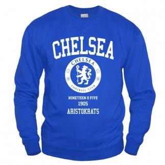 Chelsea 02 - Свитшот мужской
