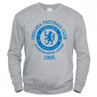Chelsea 04 - Свитшот мужской
