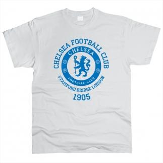 Chelsea 04 - Футболка мужская