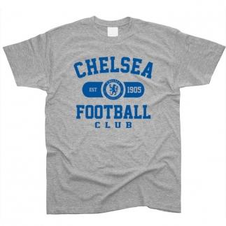 Chelsea 05 - Футболка мужская