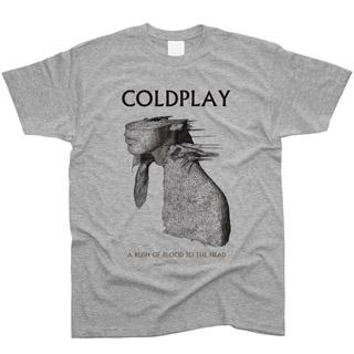 Coldplay 01 - Футболка мужская