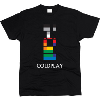 Coldplay 02 - Футболка мужская