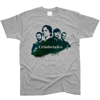 The Cranberries 01 - Футболка мужская