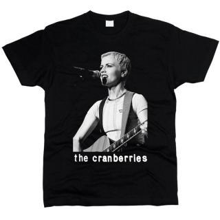 The Cranberries 04 - Футболка мужская
