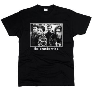 The Cranberries 05 - Футболка мужская