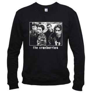 The Cranberries 05 - Свитшот мужской