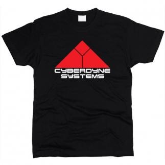 Cyberdyne Systems 01 - Футболка мужская