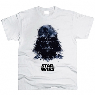 Darth Vader 01 - Футболка мужская
