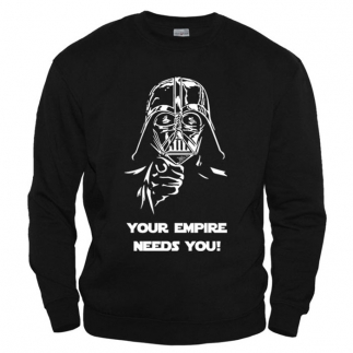 Darth Vader 03 - Свитшот мужской