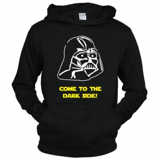 Darth Vader 04 - Толстовка мужская