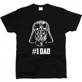 Darth Vader 05 - Футболка мужская