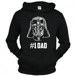 Darth Vader 05 - Толстовка мужская