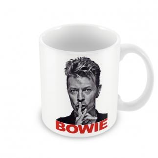 Чашка David Bowie 01