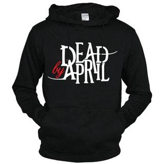 Dead By April 01 - Толстовка мужская