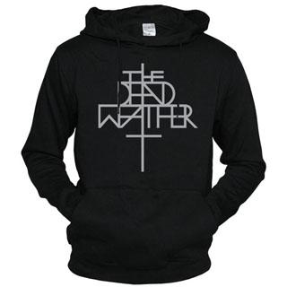 Dead Weather 01 - Толстовка мужская