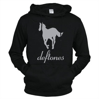 Deftones 03 - Толстовка мужская