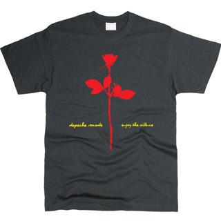 Depeche Mode 02 - Футболка мужская