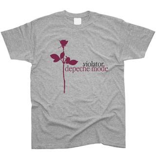 Depeche Mode 06 - Футболка мужская