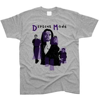 Depeche Mode 10 - Футболка мужская