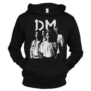 Depeche Mode 01 - Толстовка мужская