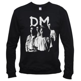 Depeche Mode 01 - Свитшот мужской