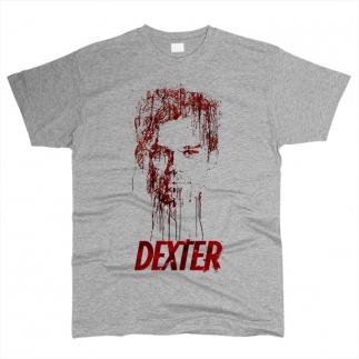 Dexter 01 - Футболка мужская