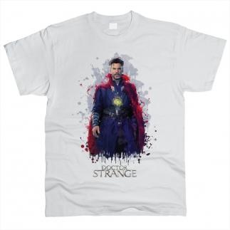Dr Strange 01 - Футболка мужская