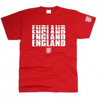 England 01 - Футболка мужская