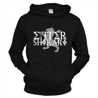 Enter Shikari 02 - Толстовка мужская