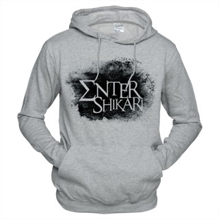 Enter Shikari 03 - Толстовка мужская