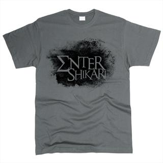 Enter Shikari 03 - Футболка мужская