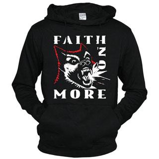 Faith No More 02 - Толстовка мужская
