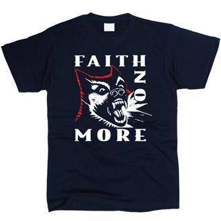 Faith No More 02 - Футболка мужская