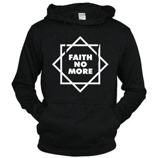 Faith No More 04 - Толстовка мужская